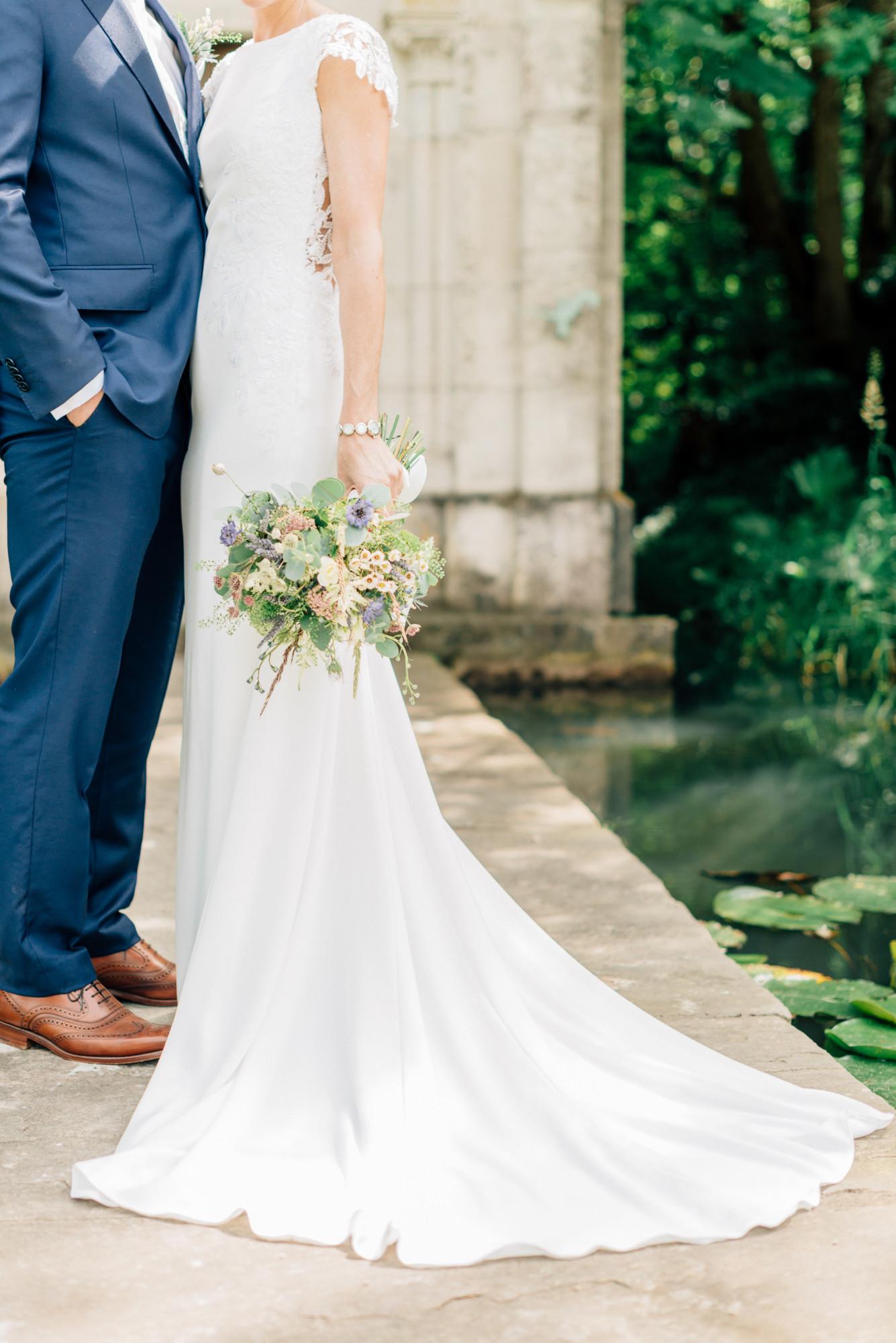 Pronovias Melva Wedding Dress