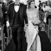 Rime Arodaky Blair Designer Wedding Dress