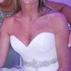 San Patrick-  Lorna Dress with Swarvoski Crystal Belt