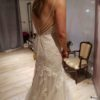 Stella York 6793 – Once Worn Designer Wedding Dress (Dry Cleaned)