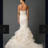 Vera Wang Gemma Wedding Gown