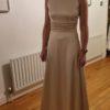 Sarah Foy Couture Wedding Dress