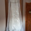Sophia Tolli Empire Wedding Gown (with optional sleeve)
