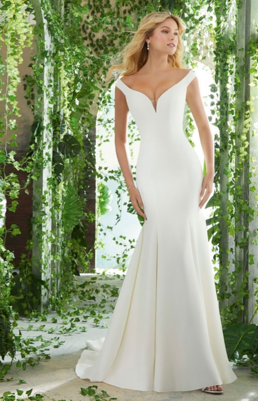Morilee 6903 Wedding Dress