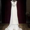 Mark Lesley 7290 Off the shoulder Gown