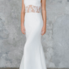 Rime Arodaky Stone Wedding Gown