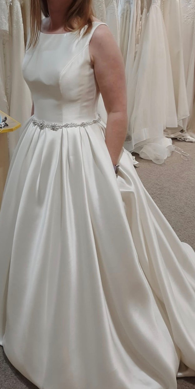 Maggie Sottero Verity Gown