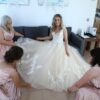 Allure Bridal Romance 3061
