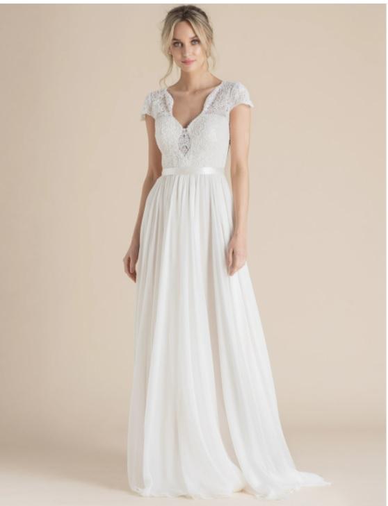 Catherine Deane Lenka Dress