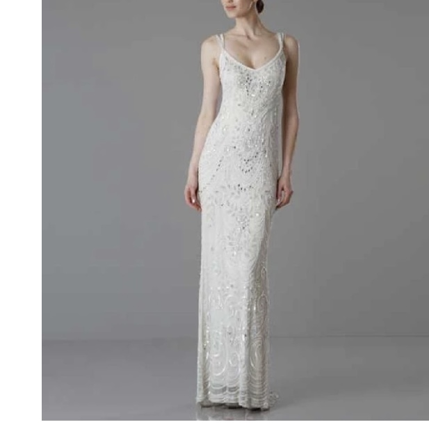 Don O'Neill Theia Couture Elsa Gown