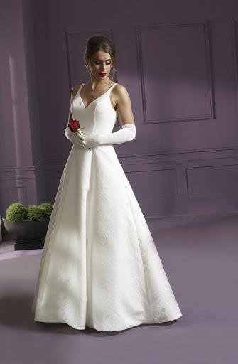 House of Nicholas – Brand new, never worn, stunning A line dress