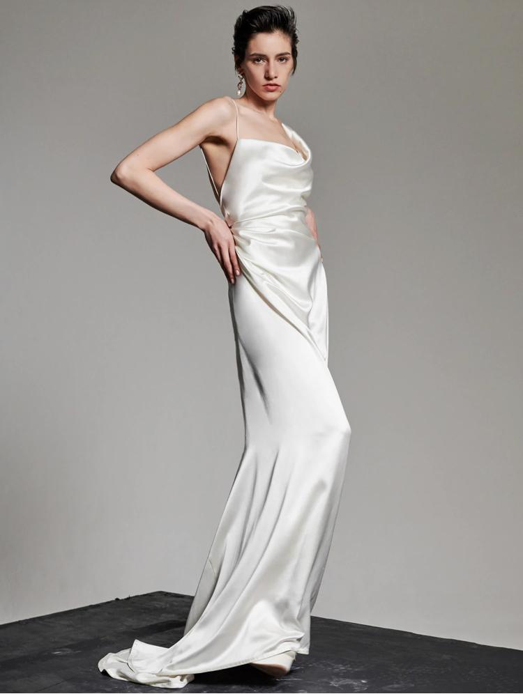 Vivienne Westwood Minerva Gown