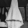 Edel Tuite Custom Made Gown