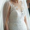 Pronovias Draila Wedding Dress