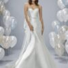 White One 'Olwin' Gown