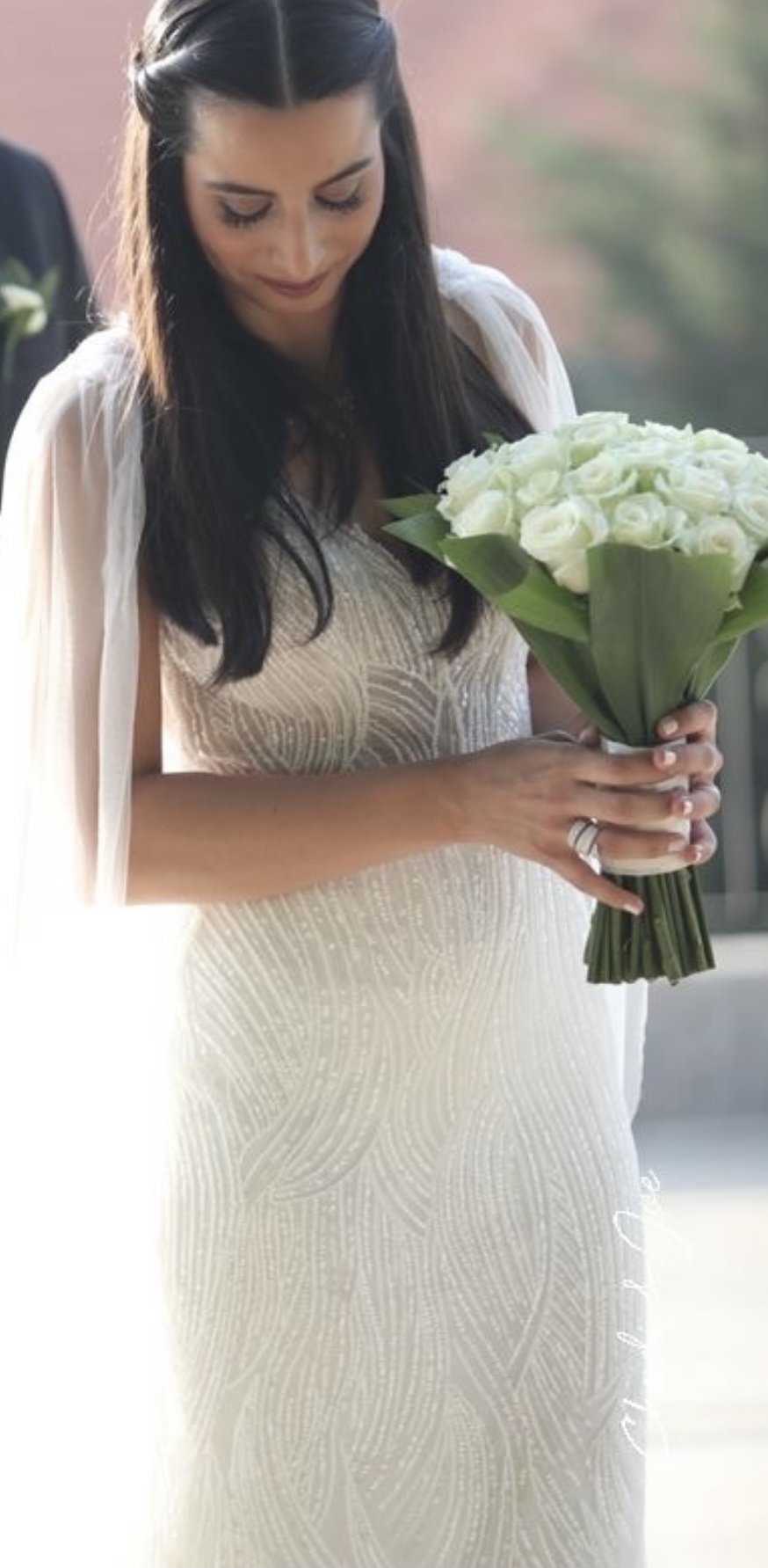 Esposa Couture Stunning Wedding Dress