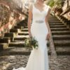 Martina Liana by Essense Designs Wedding Dress D1951