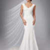 Never Worn Anna Sorrano Magda Wedding Dress