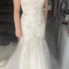 Elite Bridal EB702 Wedding Dress