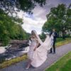 Enzoani Odette Wedding Gown