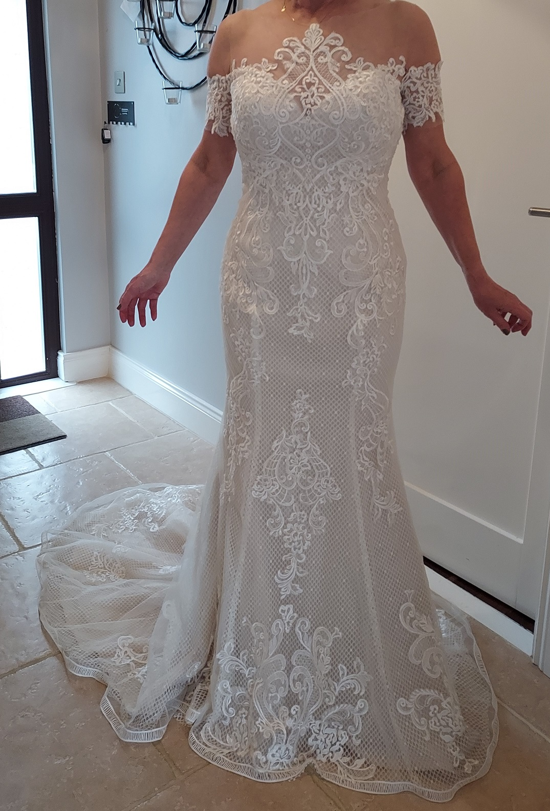 Beautiful Sottero and Midgley Elin Gown