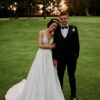 Nicole Spose Elegant Wedding Dress