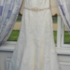 Diane Legrand Elegant, Classy & Comfortable Wedding Dress