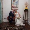 Edel Tuite Philipa Wedding Dress