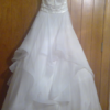 Mikaella 2218 – Never worn stunning wedding dress