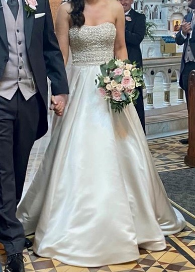 Sottero and Midgley Phoenix gown