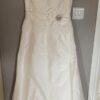 Paloma Blanca 4065 Wedding Dress