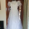 Pronuptia de Paris Wedding Dress & Veil