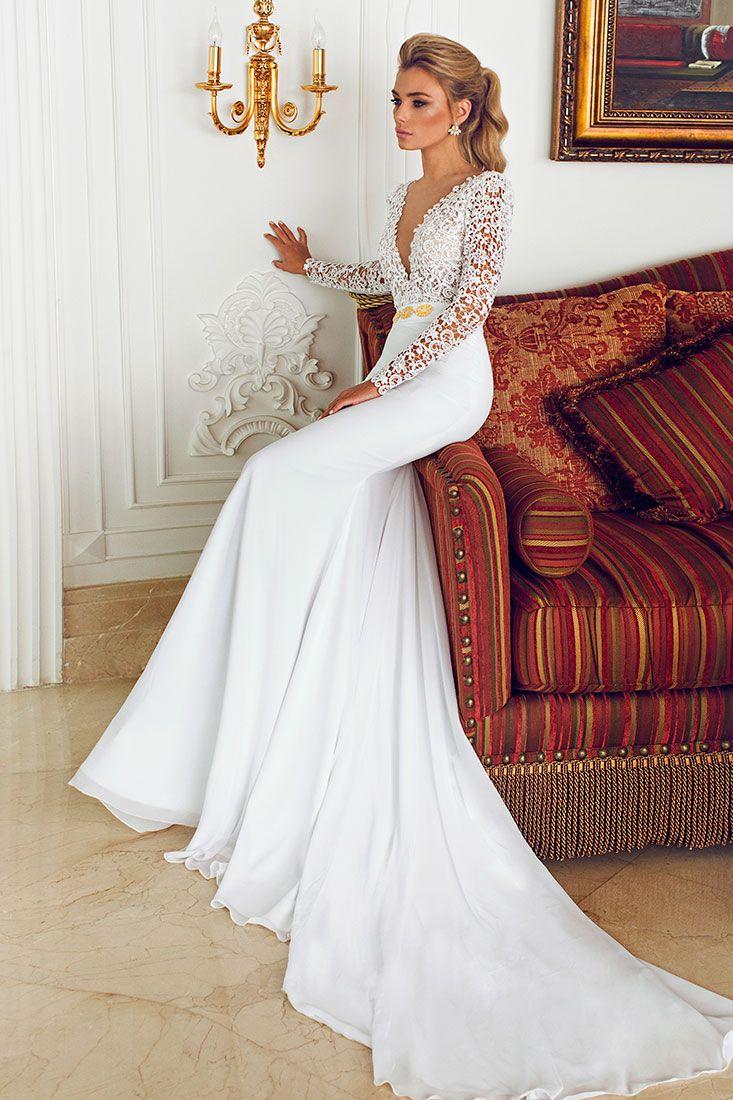Dimitrius Dalia Wedding Dress