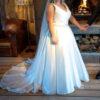 Ronald Joyce Orleans Wedding Dress