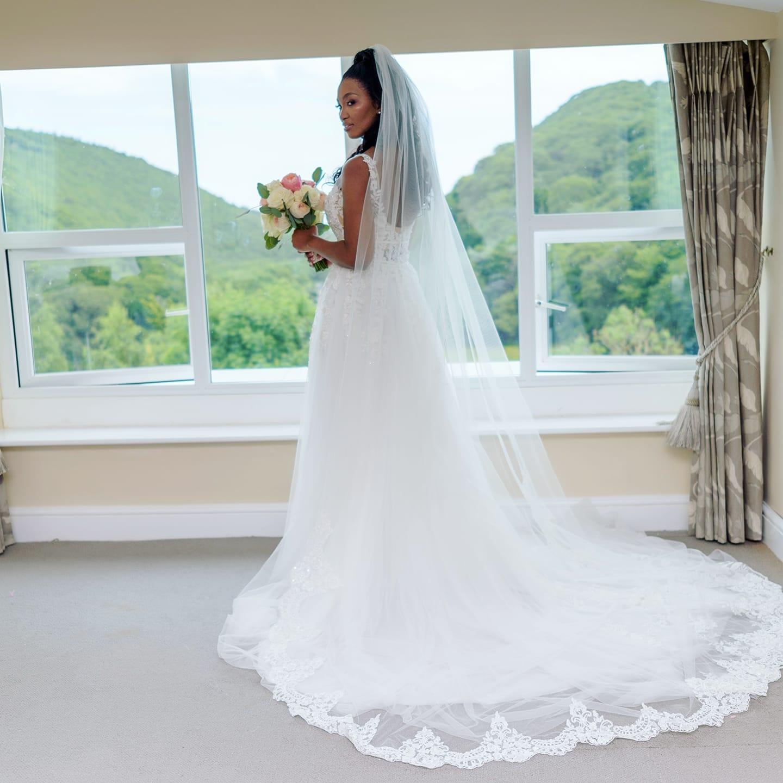 Morilee Celeste Wedding Dress