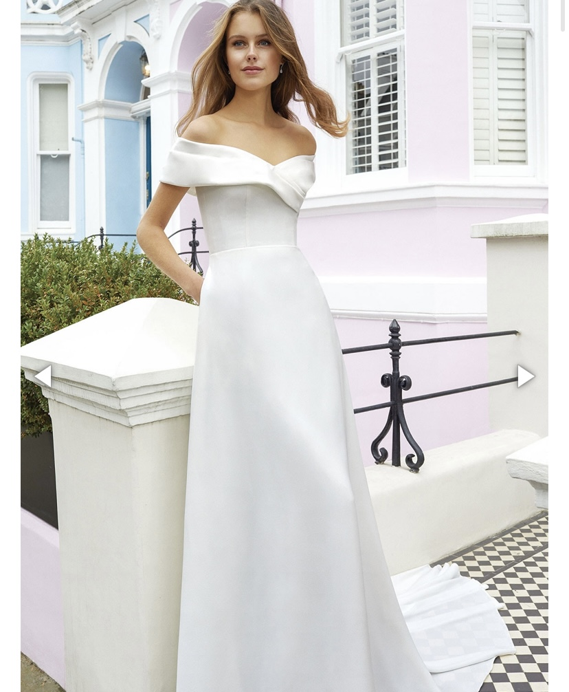 Adore by Justin Alexander 11115 Gown