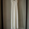 Charlie Brear Payton Ivory Satin wedding dress
