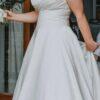 Mon Cheri 217119 Stunning Ballgown with pockets