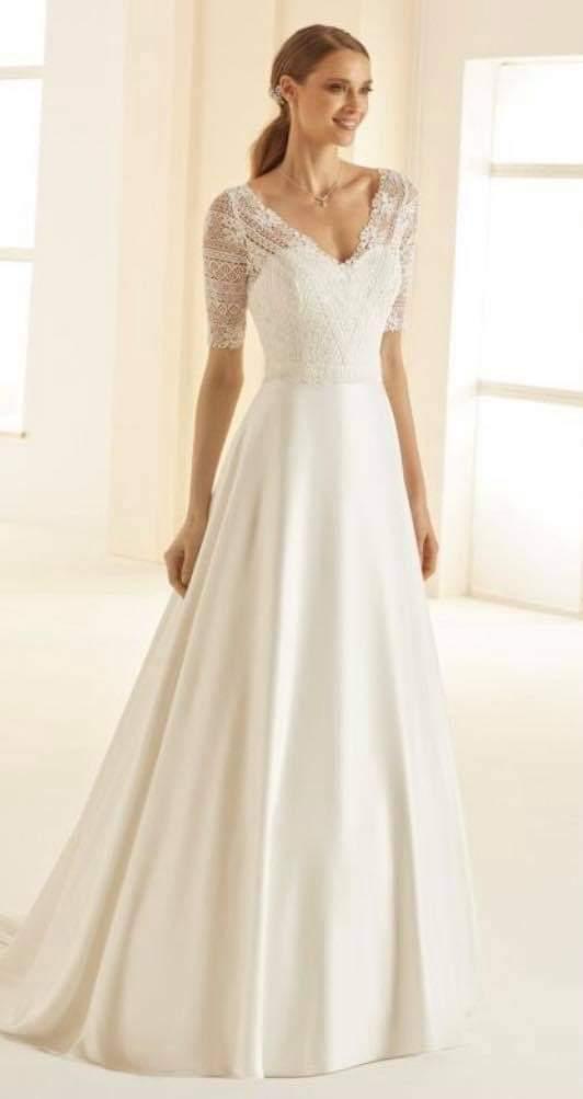 Bianco Evento Barbara – New Wedding Dress